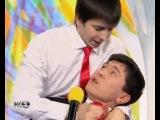Астана.kz (сборная Казахстана) - Приветствие (ВУЛ 2010)