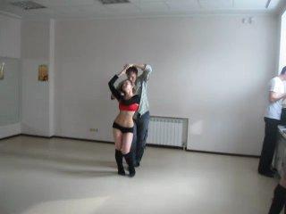 Бачата. Самый красивый и сексуальный танец.