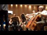 Lost composer Michael Giacchino