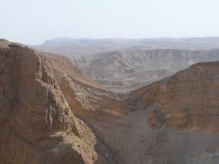 Израиль. Крепость Масада.2010. Часть 2.