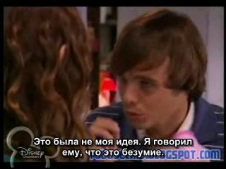 Джейк и Блейк 2 серии из 60 Jake and Blake Benjamín Rojas Крис Морена и RGB Entertainment 2009 г Comedy sub webr