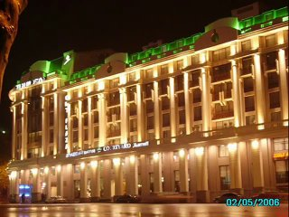 И еще кое что о Тбилиси
