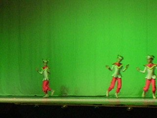 Китайский Танец из балета