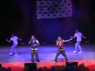 БиС - Катя (Подольск, 28.05.2010)♡