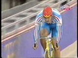 200 mt. time trial - Olympic games Sidney 2000