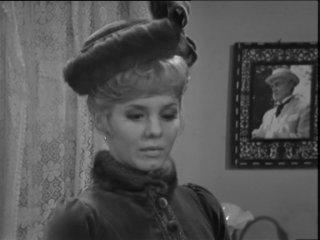 Джон Голсуорси, Сага о Форсайтах, 1966, серия 10 (БКиС)