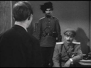 Сердце Бонивура / Киностудия имени  Александра Довженко,1969 год,Военный /  2 серия