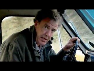Top Gear Запорожец vs Порше 911