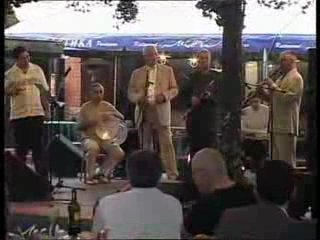 Живой концерт в ресторане Лесной Санкт-Петербург