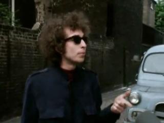 Bob Dylan freeverse