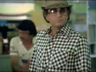 Звон ножных браслетов / Ghungroo Ki Awaaz (1981)