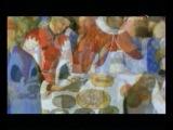 У истории на кухне 2. Средневековье