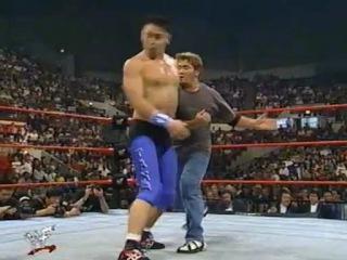 WWF Over the Edge 1998 - Kaientai vs. Taka Michinoku Bradshaw » Freewka.com - Смотреть онлайн в хорощем качестве