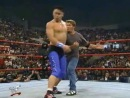 WWF Over the Edge 1998 - Kaientai vs. Taka Michinoku Bradshaw