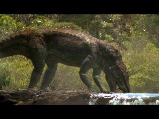 BBC: Прогулки с динозаврами: Новая кровь / BBC: Walking with Dinosaurs: New Blood (1999) 1 фильм
