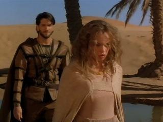 Х/фильм - Кольцо дракона и принцесса Дезидерия (1994) - фэнтези