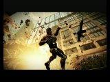 E3`10. Crysis 2. Urban Siege Gameplay