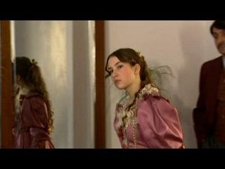 Юлия в сериале Бомба для невесты, 4 серия. 2004 год.