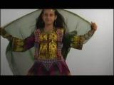 афганская народная музыка