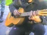 Гридас (Виселица) - Панки, Революция
