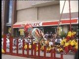 Rituals of Life (The Phuket Vegetarian Festival)