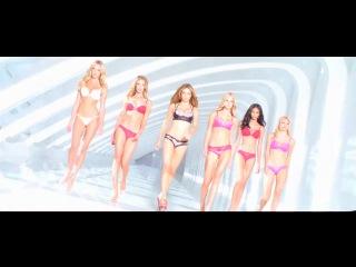 Самые красивые женщины мира в рекламе нижнего белья