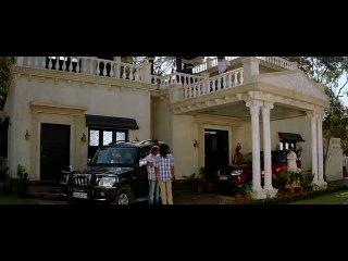 Прабхас Индийский фильм Милашка. Сделано в Чиннаи / Bujjigadu: Made in Chennai