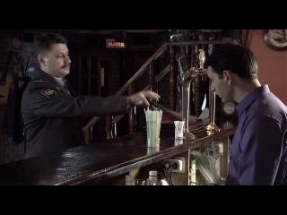 Богини правосудия (2010) 3 серия