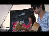 VersaEmerge - Fixed at Zero (Acoustic RMTV Official)