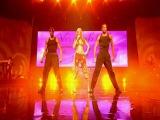 Beyonce-Naughty Girl (Live At Wembley 2003)