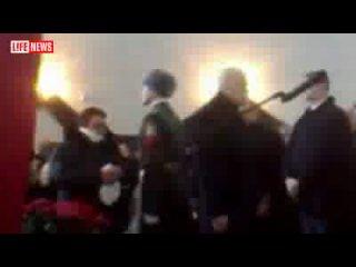 Похороны Владислава Галкина