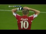 Бавария 0-2 Интер. Финал Лиги Чемпионов 2010
