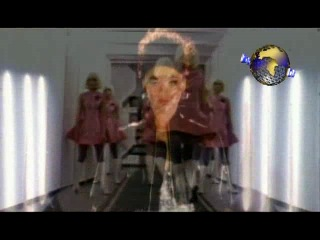 VJ Magrao - 90's Video Megamix ( Eurodance )
