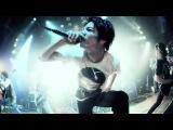 Crystal Lake - Twisted Fate (Японский металкор)