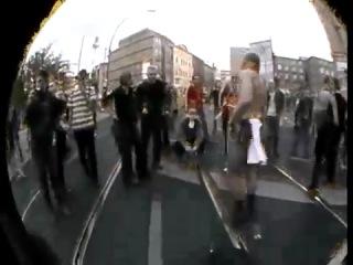The Prodigy - Mescaline ( Molotov Remix)   Техновикинг