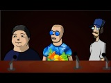 Spoony vs Sean Fausz - The Arnold-Off (Transmission Awesome)