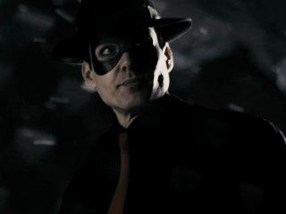 Дух Мститель Трейлер №2 The Spirit Trailer №2 2008