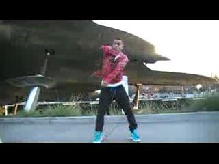 House of Electro Dance Generation USA Las Vegas & TekNahLow-G Danse Electro