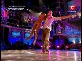 танец хореографов Татьяны Денисовой и Константина Томильченко