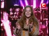 Азиза Ибрагимова на X-Фактор (Харьков) - Любовь настала!