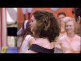 Бонус Оскара: Энн Хэтэуэй и Джеймс Франко пародируют фильм «Бриолин»