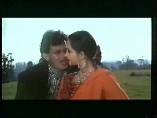 Гепард (CHEETAH)-Митхун Чакраборти, Ашвини Бхаве