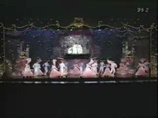 Takarazuka версия Роза Версаля