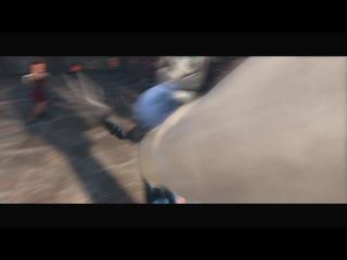 Megamind trailer