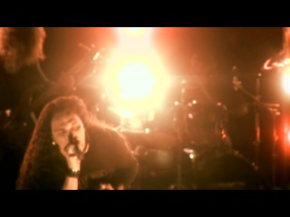 DragonForce - Through the Fire and Flames (HD Official Video)