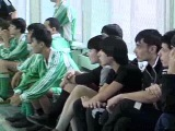 Туркменский в одессе (футбол)