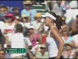 Светлана Кузнецова - Победительница турнира в Сан Диего 2010