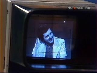 «Весёлые ребята» «Вечер пародий» (1986) Так о чем этот фильм?-Да ни о чем...)))