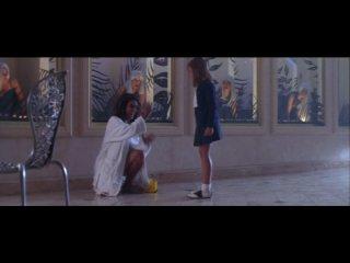 Tank Girl / Танкистка (1995). фильм