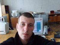 Алексей Гритчин, 28 июля 1987, Прокопьевск, id12364913